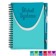 """Baja Notebook Set, 5-3/4"""" x 7-1/8"""""""