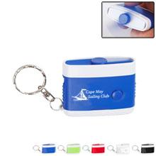 Breeze Mini Fan Keychain
