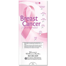 Breast Cancer Awareness Pocket Sliders™