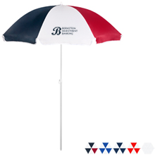 "Beach Shade Umbrella, 72"" Arc"