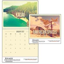 American Spaces Calendar