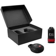 Avid Hiker Tech Gift Set with Charger, Speaker & Lantern