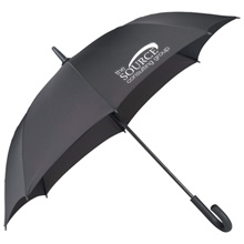 "Auto Open Hotel Umbrella; 48"" Arc"
