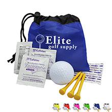 Cinch Tote Golf Kit
