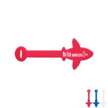 Airplane Mini Whizzie™ SpotterTie™