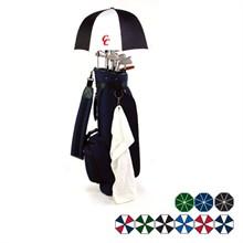 Caddy Cover, Golf Bag Umbrella