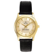 Bulova® Classic Collection Ladies' Gold Watch