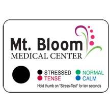 Stress Test Mag-Rite