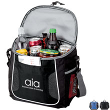 Arches 18-Can Cooler Bag w/ Pockets