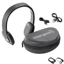 Adina Wireless Stereo Headphones