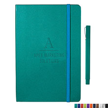 Ambassador Bound JournalBook™ & Pen Bundle Gift Set