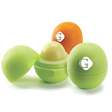 eos™  Smooth Sphere Lip Balm