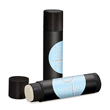 Basic Values™ Lip Balm in Black Tube