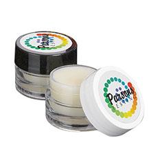 DivaZ™ Natural Shimmer Lip Balm in Beauty Jar