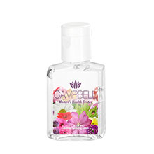 Antibacterial Clear Gel Sanitizer, .5oz.