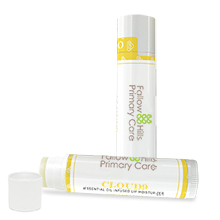 Cloud 9 Essential Oil Infused Natural Lip Balm
