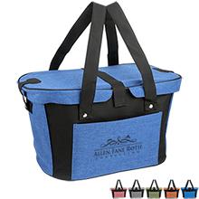 Farmingdale Ridge Cooler Picnic Bag - Free Set Up Charges!