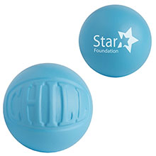 Chill Stress Ball