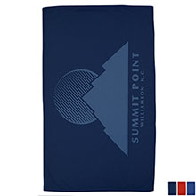 Express Colored Heavy Weight Beach Towel, 19 lbs.