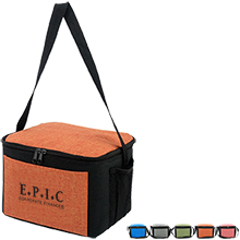 Sayreville Ridge Insulated Lunch Cooler - Free Set Up Charges!