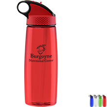 Aquatic Tritan Water Bottle, 25oz.
