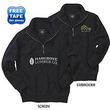Charles River® Response Men's Work Sweatshirt