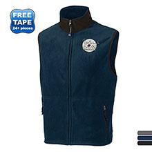 Charles River® Ridgeline Fleece Men's Vest