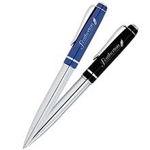 Allegro Twist Metal Gift Pen