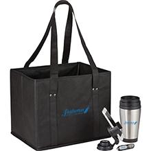 Auto Traveler Gift Set