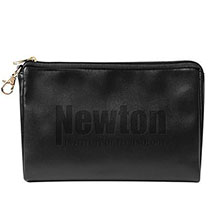 Andrew Philips® Genuine Leather Valuables Pouch
