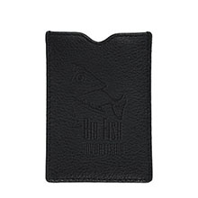 Andrew Philips® RFID Leather Card Sleeve