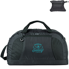 """American Tourister Voyager 420D Packable Duffel, 22.5"""""""