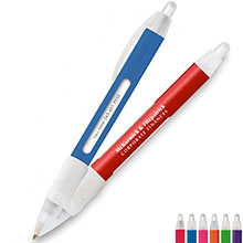 BIC® WideBody® Message Pen, Colors