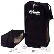 Amateur's Shoe Kit w/ Wilson® Ultra Ultimate Distance Golf Balls