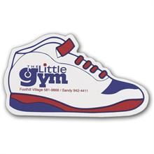 Running Shoe Magnet