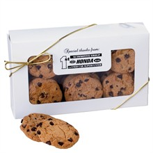 Chocolate Chip Cookie Box, 24 Count