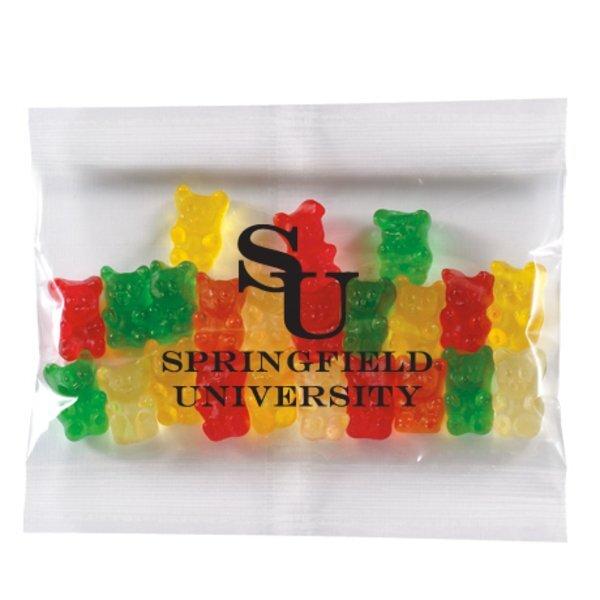 Gummy Bears Promo Snack Pack