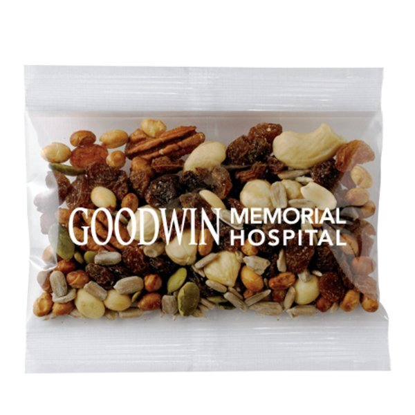 Mixed Nuts Promo Snack Pack