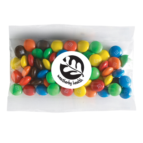 M&M's® Promo Snack Pack