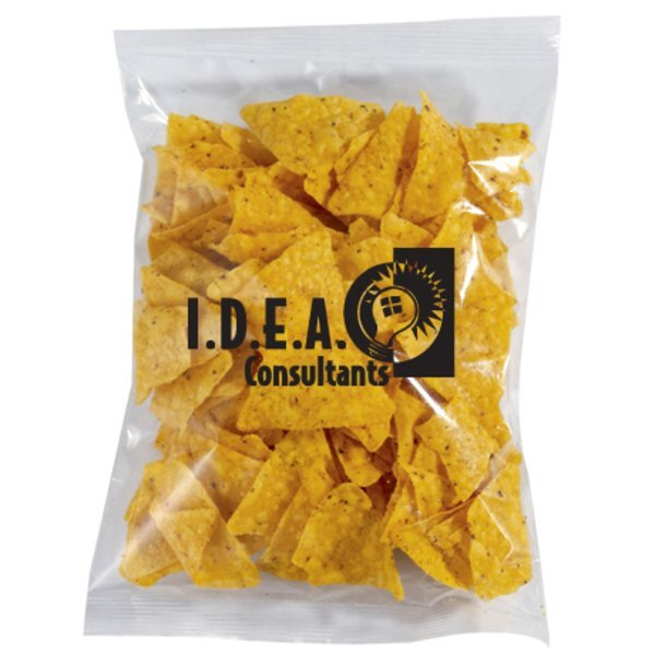 Taco Chips Promo Snack Pack