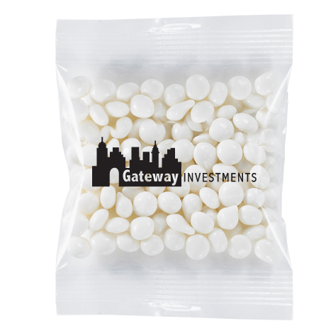 White Mints Promo Snack Pack