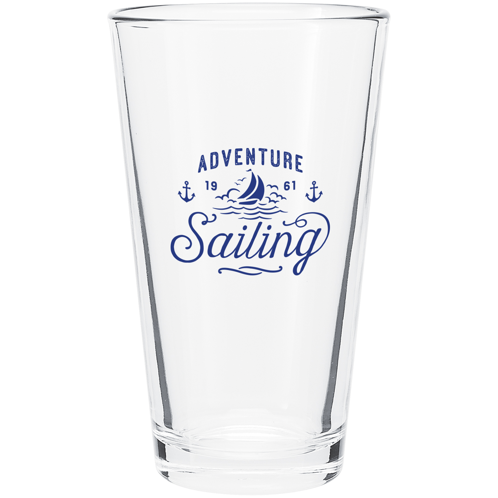 Imperial Pint Glass, 20oz.