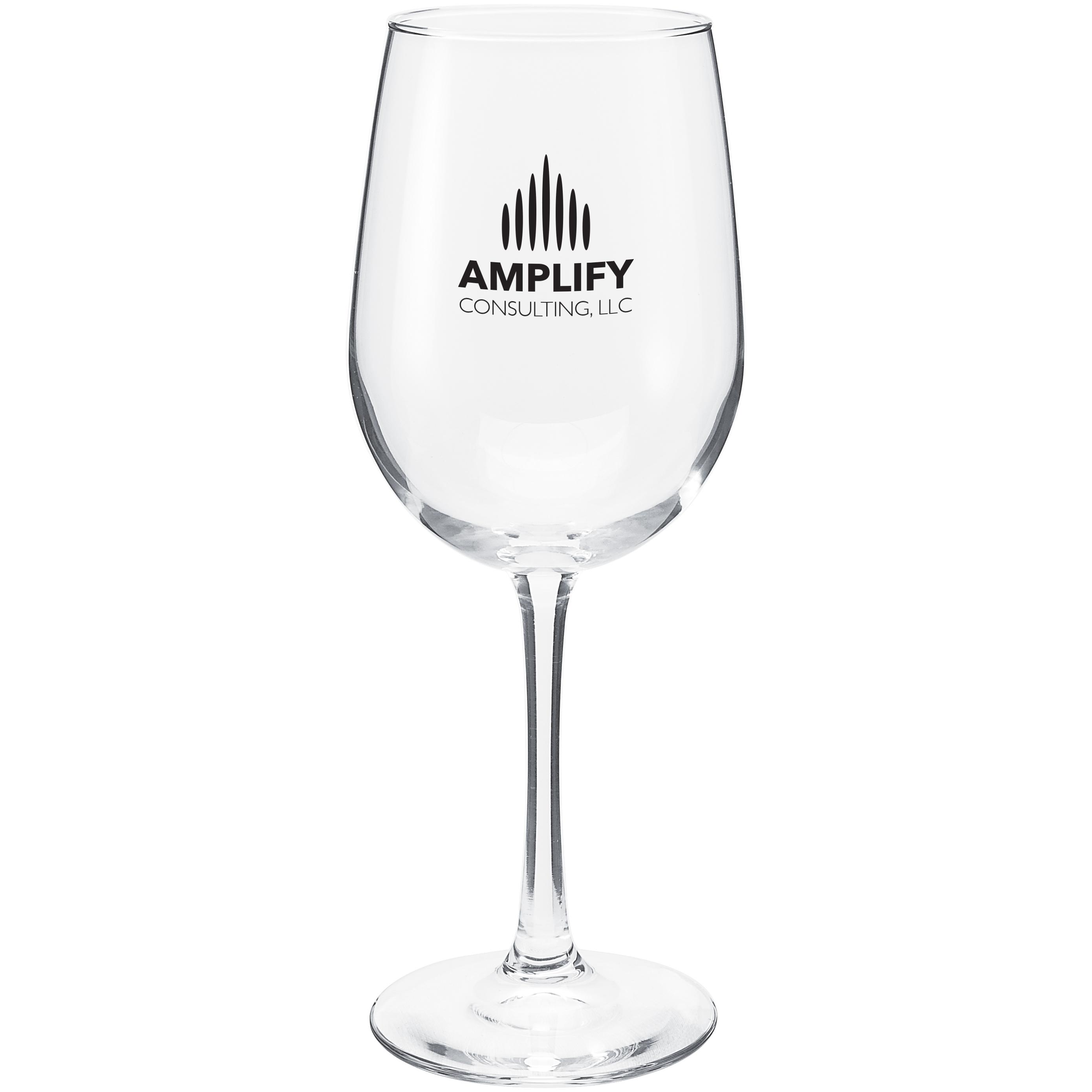 Vina Tall Wine Glass, 16oz.