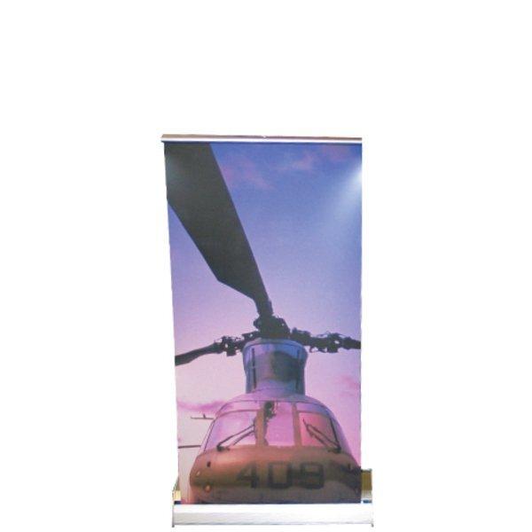 CounterTop Retractor Banner Display Kit