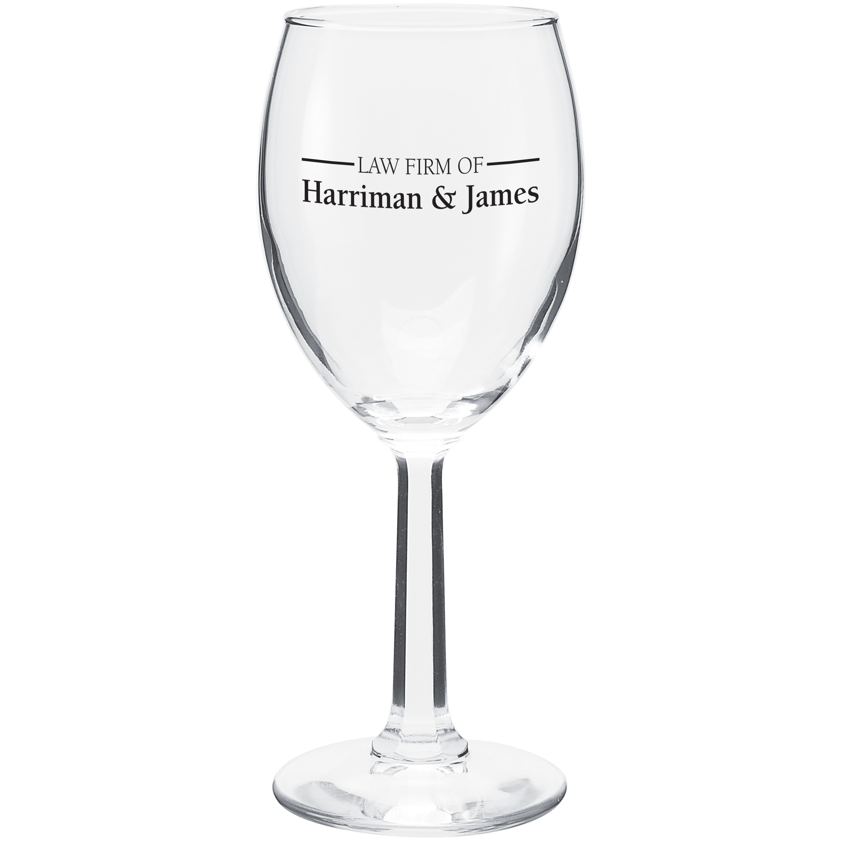 Napa Wine Glass, 7-3/4oz.