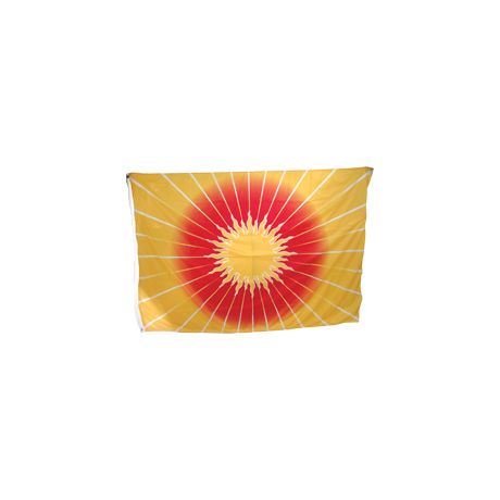 Full Color Flag, Two-Sided