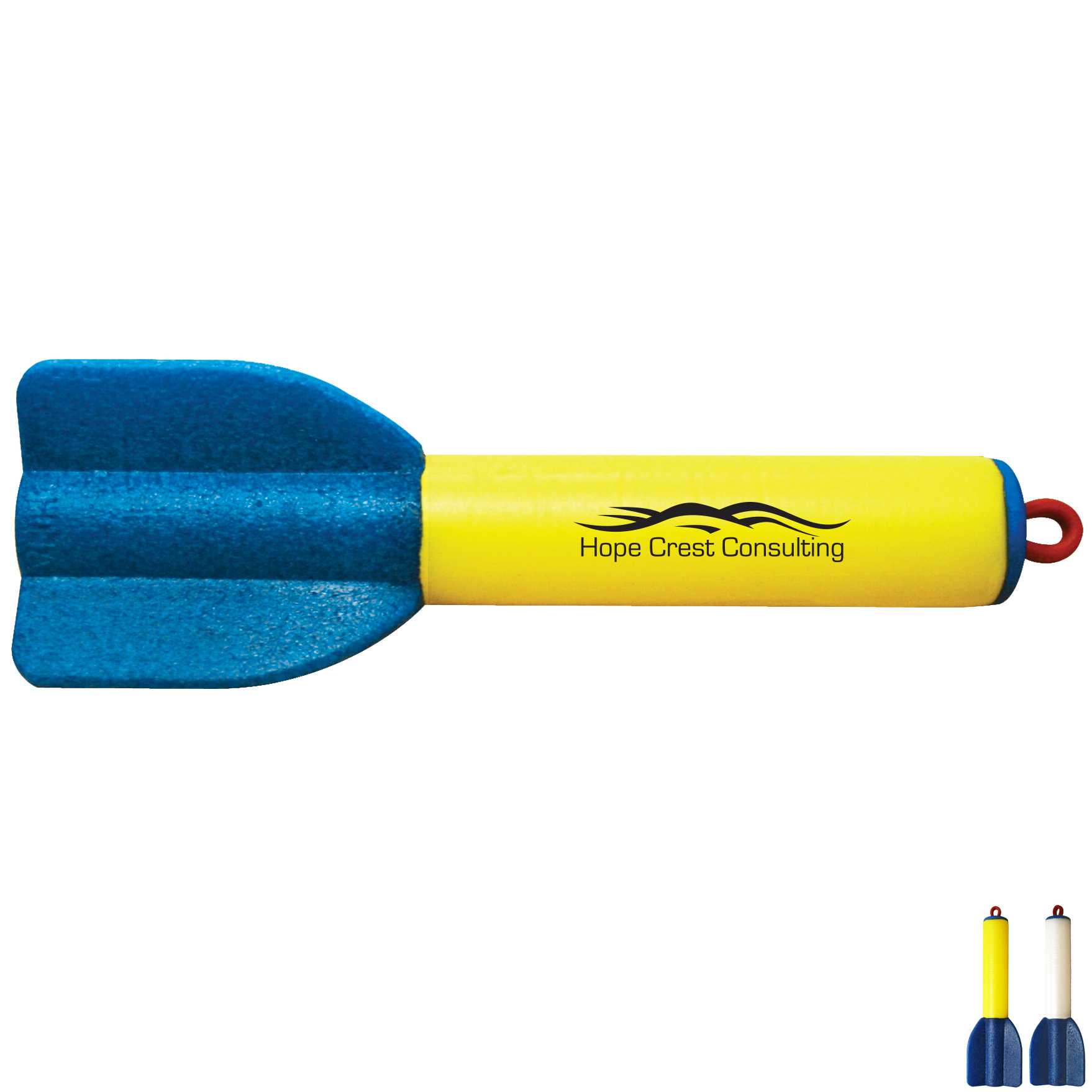 Bungee Rocket™ Foam Flying Toy