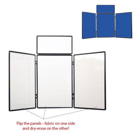 Show 'N' Write™ Tabletop Display Kit