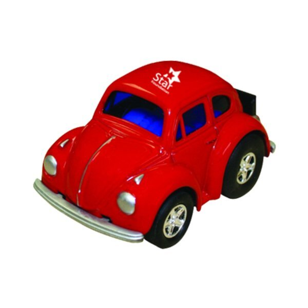 Zoomies™ Miniature Vehicle, Beetle