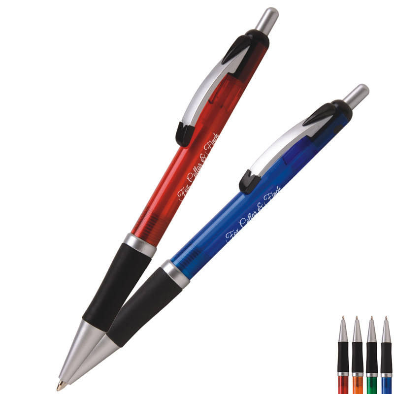 Lobo Ballpoint Retractable Pen